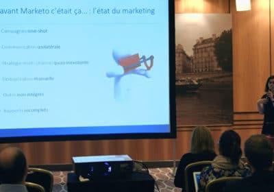 Défis et opportunités d'un outil de marketing automation