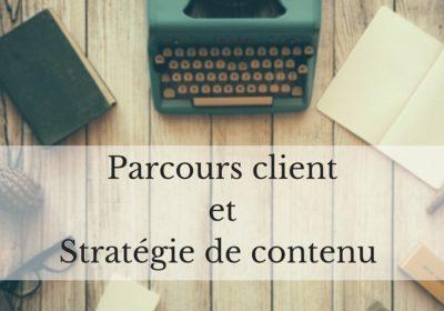 Comment aligner ma stratégie de contenus et mon parcours client ?
