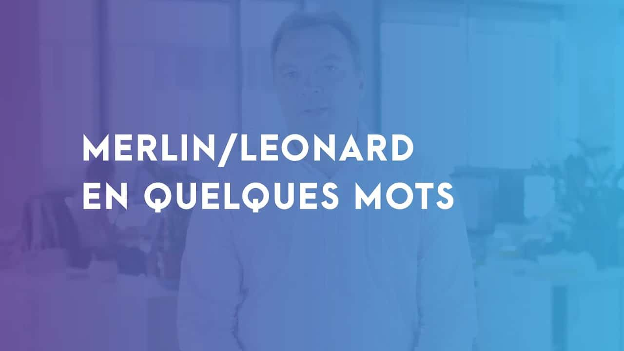 Merlin/Leonard en quelques mots