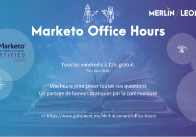 Tracking site espace client et Custom Activities : Marketo Office Hours 25/10/19