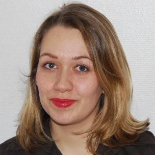 Aurélie Auve