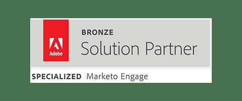 Adobe Partner Marketo Engage